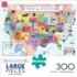 Tour the States United States Jigsaw Puzzle