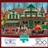 The Haberdashery Americana & Folk Art Jigsaw Puzzle