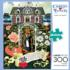 Home Is My Sailor Flowers Jigsaw Puzzle