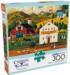 House Movers Americana & Folk Art Jigsaw Puzzle