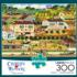 Amish Country Farm Jigsaw Puzzle