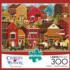 Lilac Point Glen Americana & Folk Art Jigsaw Puzzle