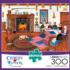 The Quiltmakers Americana & Folk Art Jigsaw Puzzle