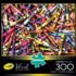 Choose Your Color Collage Jigsaw Puzzle