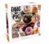 Donut Doug Dogs Jigsaw Puzzle