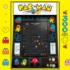 Pac-Man Nostalgic / Retro Jigsaw Puzzle