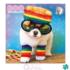 Let's Party Dogs Jigsaw Puzzle