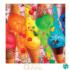 Scoops of Color Sweets Jigsaw Puzzle