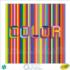 Colorful Crayola Abstract Jigsaw Puzzle