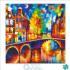 Amsterdam Amsterdam Jigsaw Puzzle