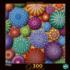 Mandala Stones Collage Jigsaw Puzzle