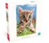 Pounce! Cats Jigsaw Puzzle