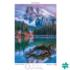Canadian Rockies Mountains Jigsaw Puzzle