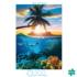 Into the Blue Under The Sea Jigsaw Puzzle
