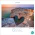 Heart of the Coast Beach Jigsaw Puzzle