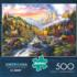 All Aboard! Mountains Jigsaw Puzzle