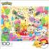 Pokemon Birthday Party Video Game Jigsaw Puzzle