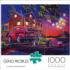 Classic Summer Night Fourth of July Jigsaw Puzzle