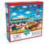 Mansfield Air Spectacular Planes Jigsaw Puzzle
