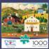 House Movers Farm Jigsaw Puzzle