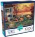 Supper Call Farm Jigsaw Puzzle