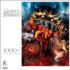 Game of Thrones - There Is Only One War That Matters, And It Is Here Game of Thrones Jigsaw Puzzle
