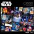 Star Wars™: Original Trilogy Posters Collage Jigsaw Puzzle