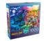 Cinque Terre Splendor Italy Jigsaw Puzzle