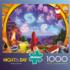 Celestial Camp Out Space Jigsaw Puzzle