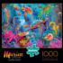 Colorful Ocean Under The Sea Jigsaw Puzzle