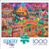 Country Fair - Scratch and Dent Countryside Jigsaw Puzzle