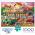 Country Store Nostalgic / Retro Jigsaw Puzzle