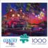 Classic Summer Night Summer Jigsaw Puzzle