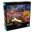 Las Vegas Night Photography Jigsaw Puzzle