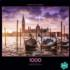 Mists of Venice Italy Jigsaw Puzzle