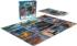 North Country Animals Jigsaw Puzzle