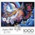 Eros and Psyche (Glitter Edition) Fantasy Jigsaw Puzzle