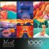 Places You Will Go Travel Jigsaw Puzzle