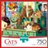Picture Purrfect Cats Jigsaw Puzzle