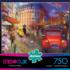 A Stroll in Paris France Jigsaw Puzzle