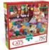 Crochet Kittens Cats Jigsaw Puzzle