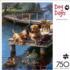 Summer School Dogs Jigsaw Puzzle