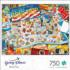 Road Trip Travel Jigsaw Puzzle