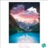 Follow Your Heart Mountains Jigsaw Puzzle