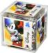 Deluxe 850 piece Disney Puzzle Cubes - Mickey Disney Jigsaw Puzzle