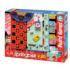 Board Games Pattern / Assortment Jigsaw Puzzle