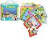 Nursery Rhymes (Soft Shapes) Cartoons Jigsaw Puzzle