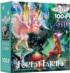 Fairies With Elves And Mice (Glitter) Fairies Glitter / Shimmer / Foil Puzzles