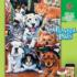 Hide and Seek (Playful Paws) Cats Jigsaw Puzzle