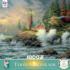 Courage Seascape / Coastal Living Jigsaw Puzzle
